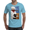 CHEFIN KITCHEN Mens T-Shirt