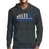 CHELSEA evolution sports football funny Mens Hoodie