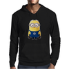 CHELSEA MINIONS Movie Despicable Me Football Funny Mens Hoodie
