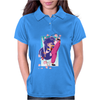 Cherry Blossom Girl Womens Polo