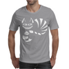 Cheshire Cat Alice In Wonderland Funny Mens T-Shirt