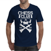 Chess Club Mens T-Shirt