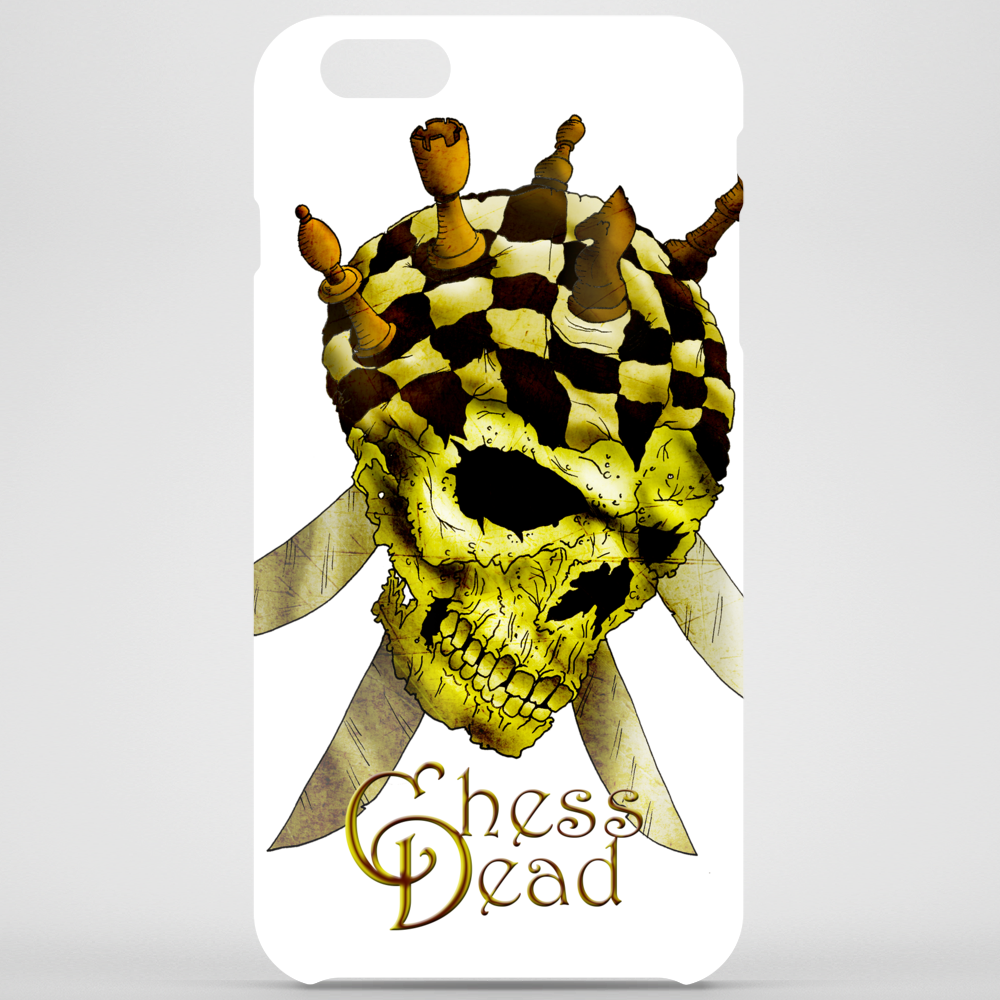 Chess Dead Phone Case
