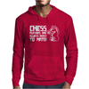 Chess Players Are Always Ready To Mate Mens Hoodie