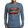 Chevy Camaro SS, Ideal Birthday Gift Or Present Mens Long Sleeve T-Shirt