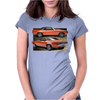 Chevy Camaro SS, Ideal Birthday Gift Or Present Womens Fitted T-Shirt