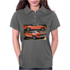 Chevy Camaro SS, Ideal Birthday Gift Or Present Womens Polo