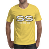 Chevy SS350 emblem Mens T-Shirt
