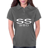 Chevy SS350 emblem Womens Polo