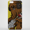 Chewbacca loves his Rebel Bass Phone Case