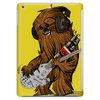 Chewbacca loves his Rebel Bass Tablet (vertical)