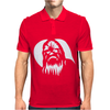 Chewbacca Star Wars Guerre Stellari Yoda Mens Polo