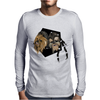 CHEWYS Mens Long Sleeve T-Shirt