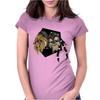 CHEWYS Womens Fitted T-Shirt
