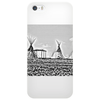 Cheyenne Camp  Phone Case