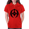 CHIBA City Japanese Municipality Design Womens Polo
