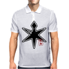 CHIBA Japanese Prefecture Design Mens Polo