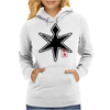 CHIBA Japanese Prefecture Design Womens Hoodie
