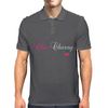 chic cherry Mens Polo