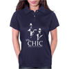 Chic Organization Womens Polo