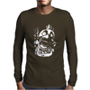 Chica FNAF Mens Long Sleeve T-Shirt