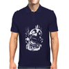 Chica FNAF Mens Polo