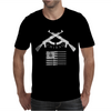 Chicago Chiraq Murder Town Capital Mens T-Shirt