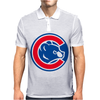 Chicago Cubs Mens Polo