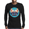 CHICAS REGAL Mens Long Sleeve T-Shirt