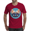 CHICAS REGAL Mens T-Shirt
