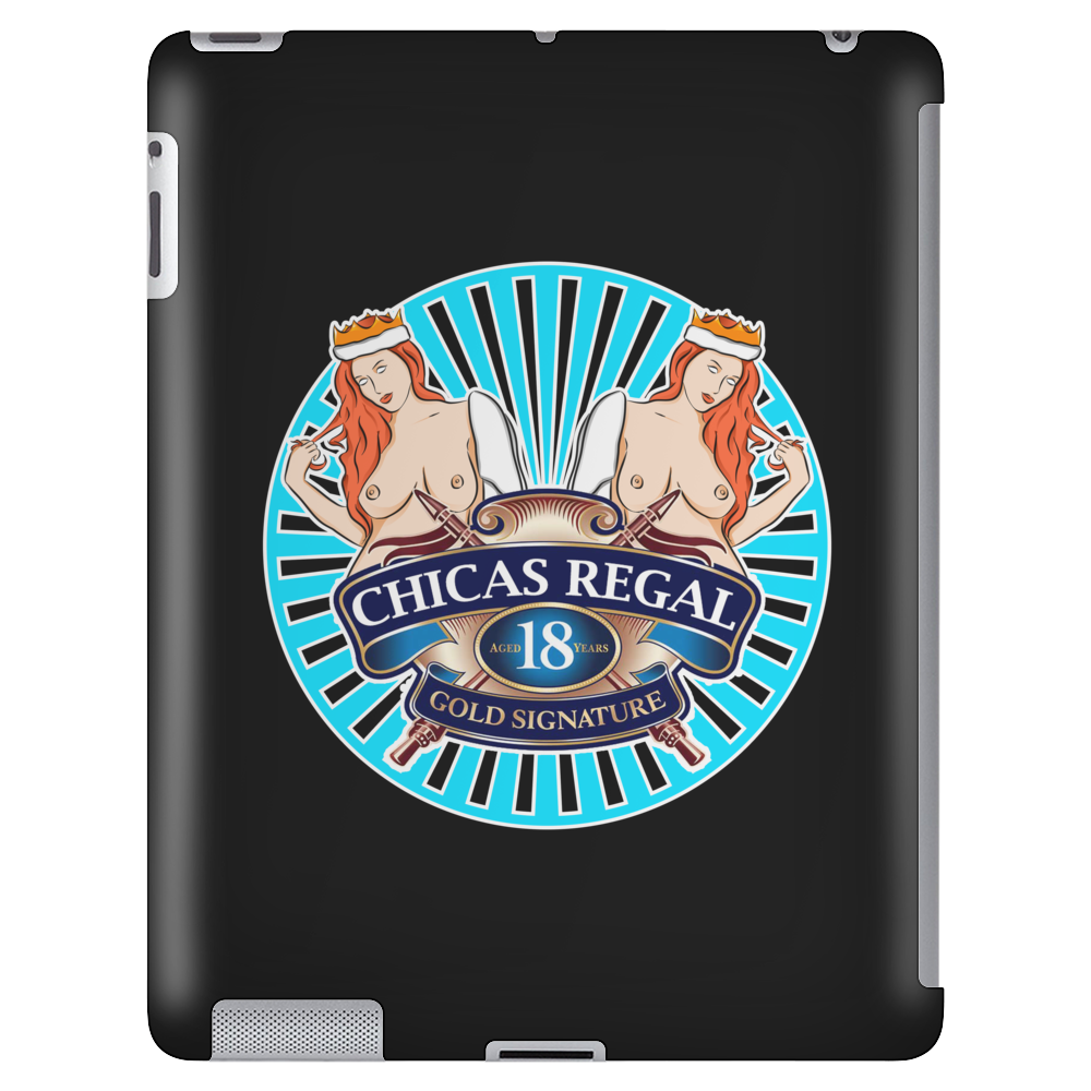 CHICAS REGAL Tablet
