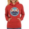 CHICAS REGAL Womens Hoodie