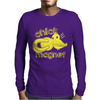 Chick magnet Mens Long Sleeve T-Shirt