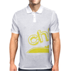 Chick magnet Mens Polo