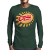 Chicken 4 Dayz [Bojack] Mens Long Sleeve T-Shirt