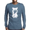 Chihuahua Mens Long Sleeve T-Shirt