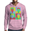 Childish Gambino pop art Mens Hoodie