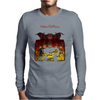 Children of Batmetal Mens Long Sleeve T-Shirt