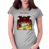 Children of Batmetal Womens Fitted T-Shirt