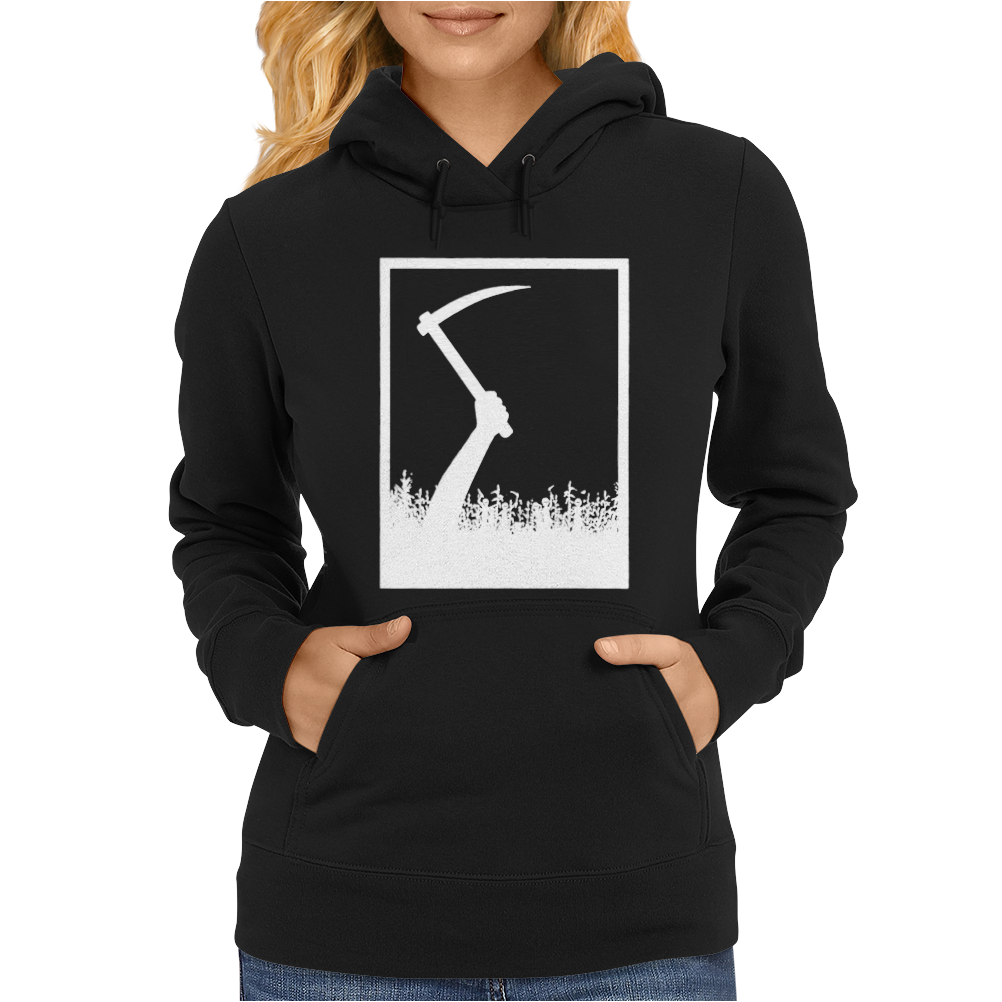 Children Of The Corn Womens Hoodie