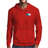 Chill Pill Mens Hoodie
