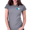 Chill Pill Womens Fitted T-Shirt
