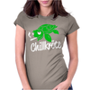Chillkröte Womens Fitted T-Shirt