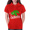 Chillkröte Womens Polo