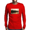 china shirt Mens Long Sleeve T-Shirt