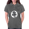 chinese logo Womens Polo