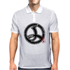 CHIYODA Ward of Tokyo Japan, Japanese Design, Japanese Prefecture, Nihon, Nihongo, Travel to Japan Mens Polo