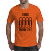 Choas german style Mens T-Shirt