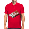 chockeys T-Shirt Mens Polo
