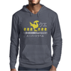 Chocobo Tours Final Fantasy Mens Hoodie